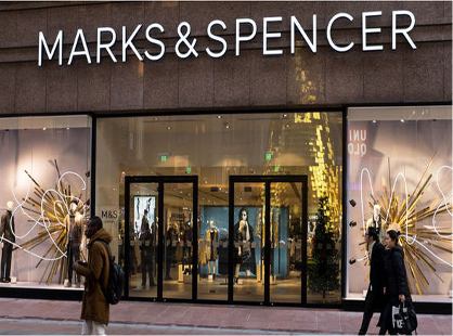 M&S Annual Profits Fall By Almost 64%