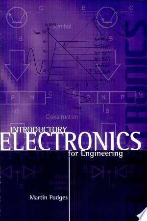 Jornada Books Download Introductory Electronics For Engineering Pdf Free