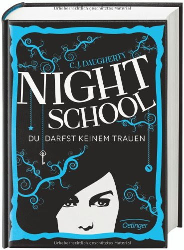 Nightschool 1