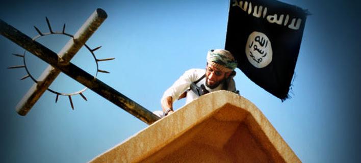Το Ισλαμικό Κράτος βάζει στο στόχαστρο τον Πάπα Φραγκίσκο και την Ελληνορθόδοξη Εκκλησία