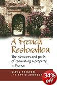 'A French Restoration' on Amazon