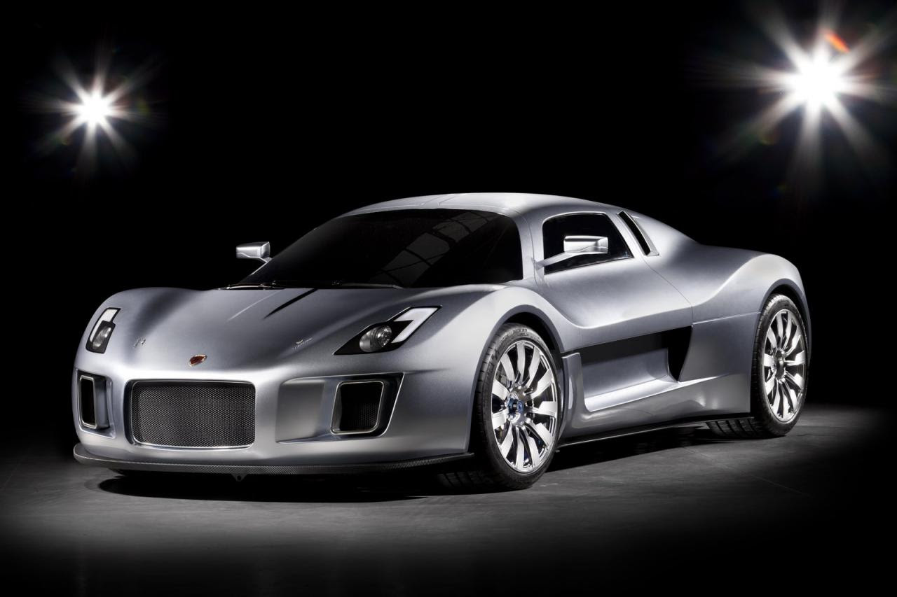 Gumpert Tornante Supercar On Track For 2015 Launch
