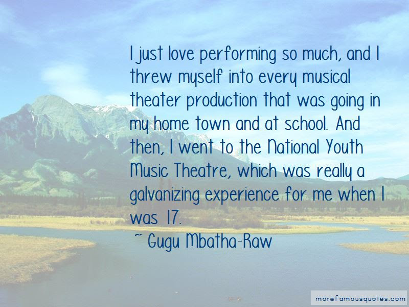 If Then Musical Quotes Top 34 Quotes About If Then Musical From