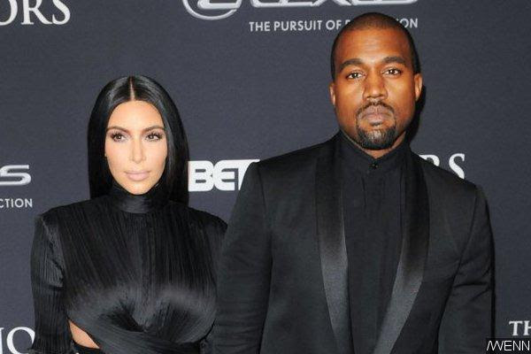 Kanye West Calls Kim Kardashian 'The Girl of My Dreams' in Heartfelt Tweet