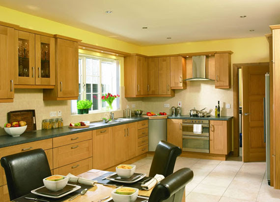 Kitchen Designers, Kitchen Planners, Fitted Kitchens, Kent ...
