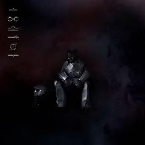 T-Pain - Oblivion (Clean Album) [MP3-320KBPS]