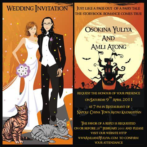 Hire Professional Designers for Best Invitation Card