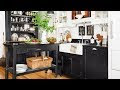 french bistro kitchen decorating ideas