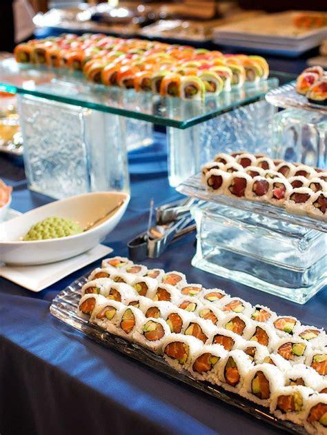 Best 25  Sushi bars ideas on Pinterest   Sushi counter