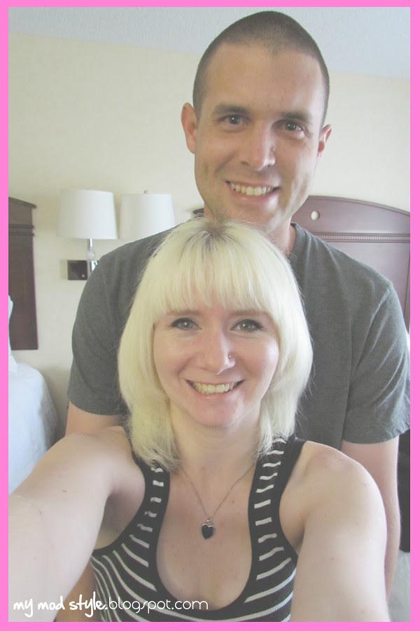 Cody & Me - 8.4.2011