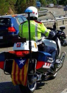 #ejemplo policial