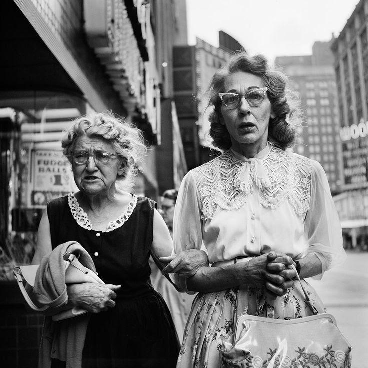 Vivian Maier Street Photography #streetphotography #vivianmaier #blackandwhite