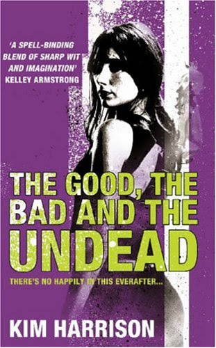 The Good, The Bad and the Undead UK1