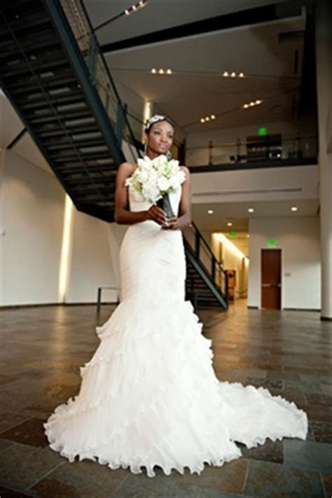Trends Of Wedding Dresses For African American Brides