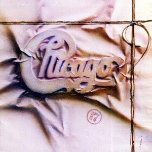 Chicago - Chicago 17 album cover