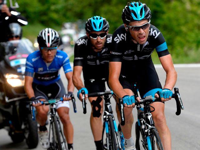 Deignan: Continued team's attacking Giro