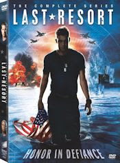 Last Resort - The Complete Series