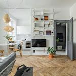 Mobili salvaspazio per bagno, cucina, soggiorno e camera da letto