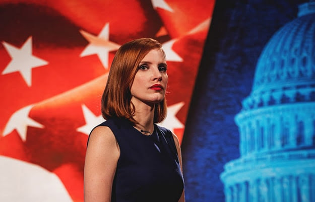 Move Over Miss Sloane We Got Bigger Fish To Fry [Movie Review]