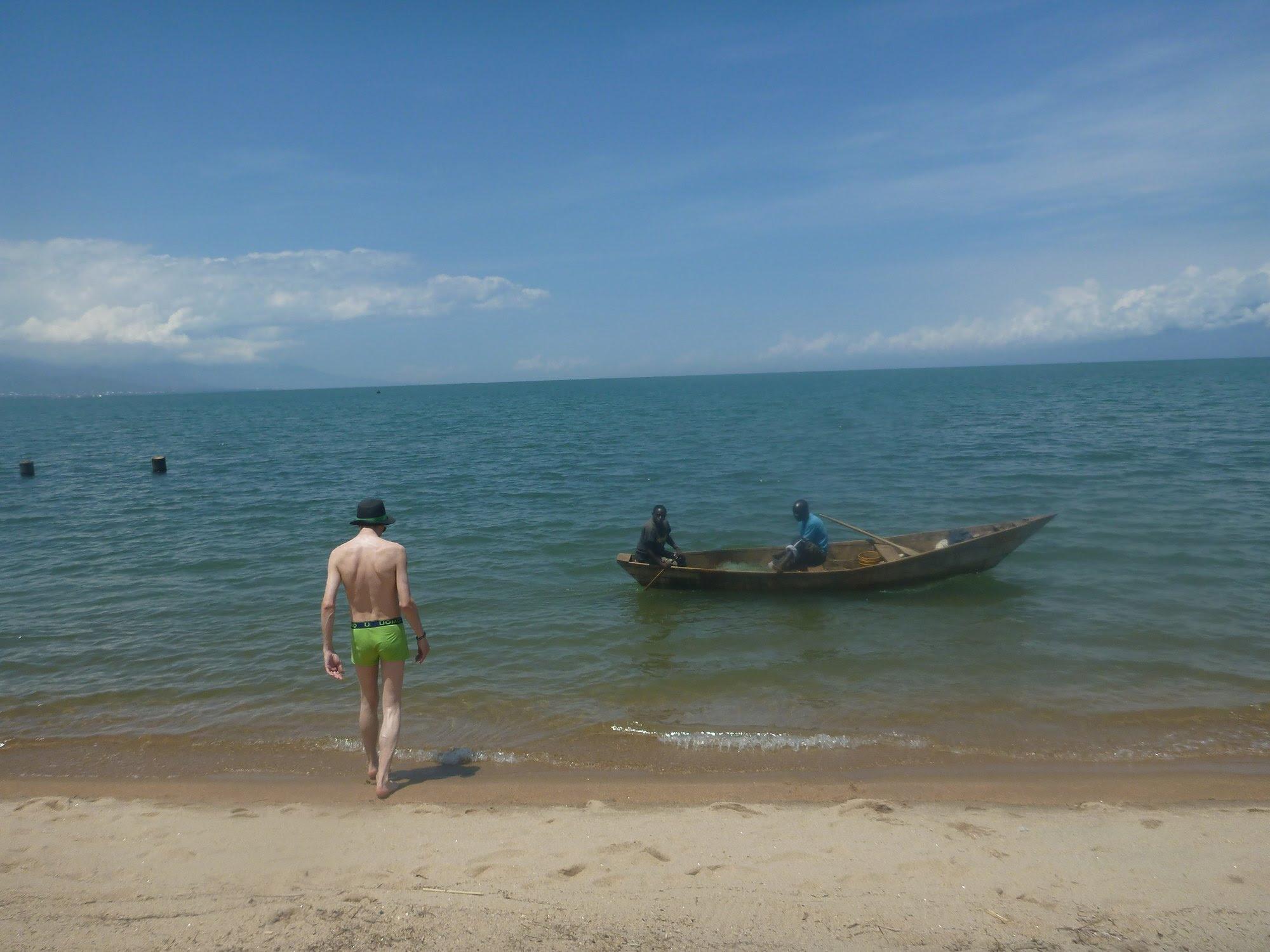 Backpacking In Burundi Our Wonderful Stay At Urban Lodge In Bujumbura Don T Stop Living