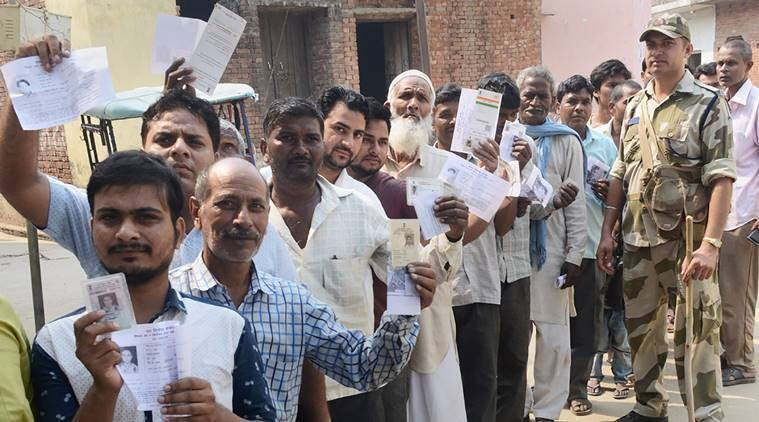 lok sabha, lok sabha bypoll results, lok sabha election results 2018, 2019 general elections, kairana, nagaland, up, west bengal, tmc, bjp, congress, cpim, indian express