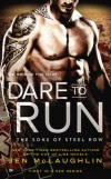 Dare to Run - Jen McLaughlin
