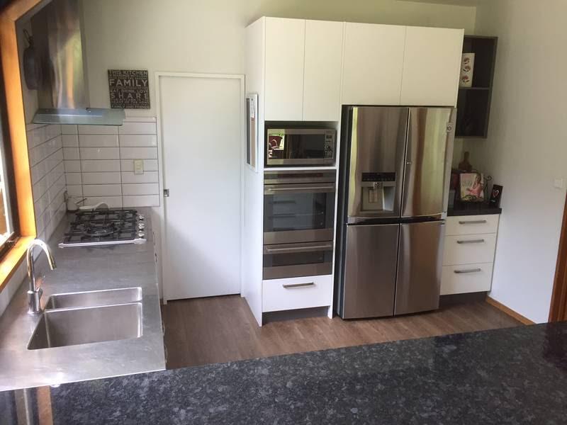 Custom Kitchens, Joinery and Benchtops | Kiwi Kitchens ...
