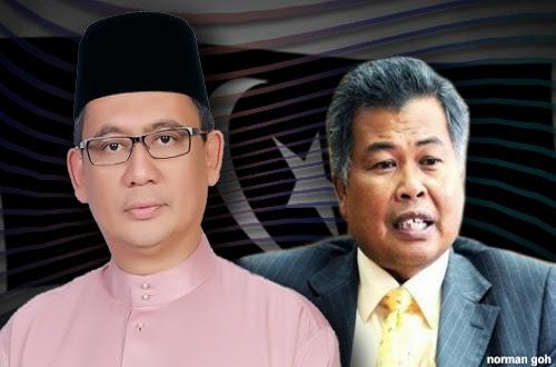 Sultan murka MB, 3 Adun bakal jadi Bebas, Terengganu di ambang PRN?