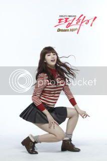 Susy,Go Hye Mi