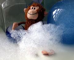 monkey shampoo