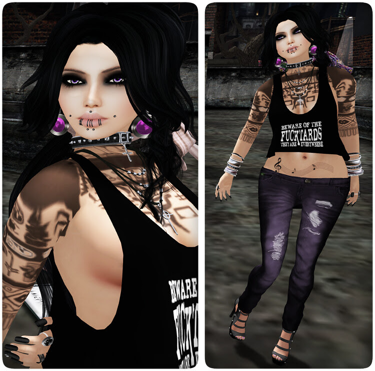 Bad Girl 4