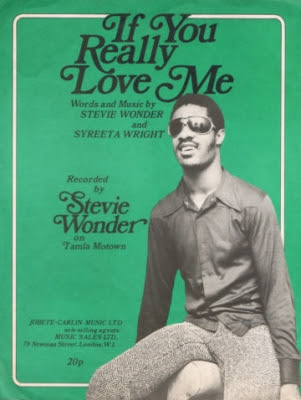If You Really Love Me Stevie Wonder Taurus Sexuality