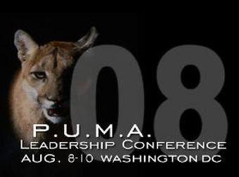 PUMA Conference 08