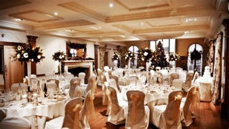 Stock Brook Manor Essex :: Indian Wedding Catering Venue