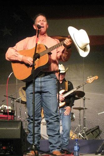 Dan Roberts Tribute To John Wayne