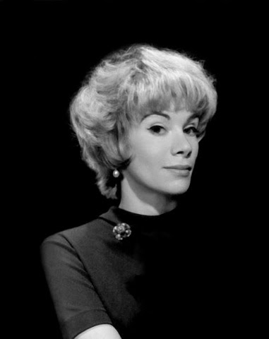 Comedian Joan Rivers poses for a portrait circa 1965 in New York.
