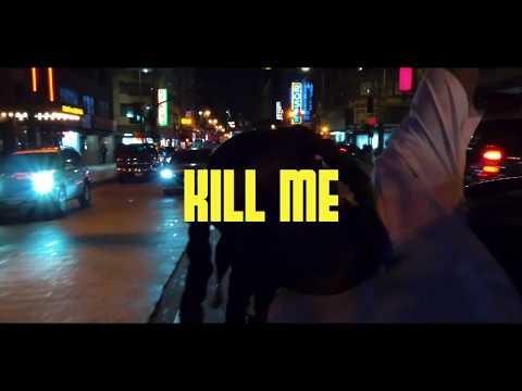 """Billyracxx – """"Kill Me"""" (Video)"""