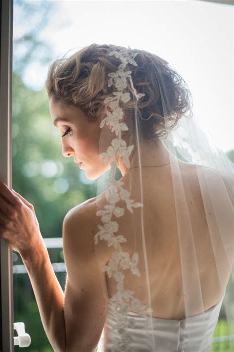 Beautiful Cathedral Bridal Veils   Arabia Weddings