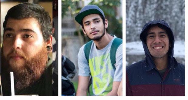 """Desaparecen 5 alumnos en Jalisco; 3, plagiados por """"criminales"""""""
