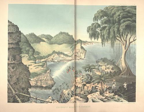 Zuidkust Beoosten Rankop