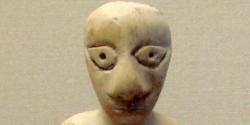 Britishmuseum badari coupe