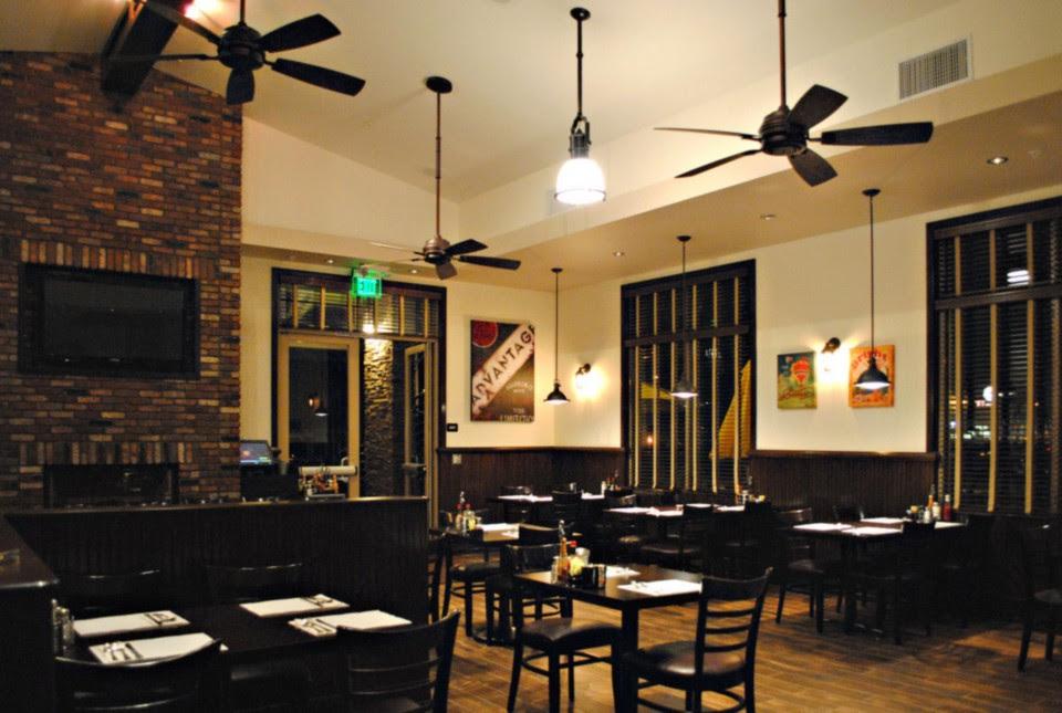 Top 7 Cafe Design, Bar Interior & Restaurant Decor Ideas