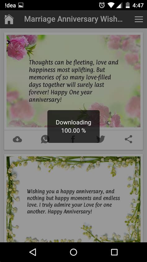 Romantic Marriage Anniversary Wishes, Quotes, Messages