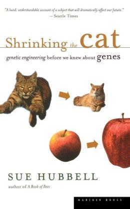 Shrinking The Cat Pa