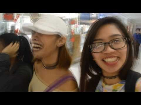Vlog#3: Lunch Date with Friends | Janessa Pablo