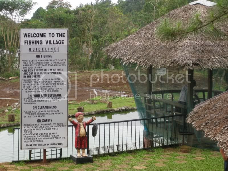 Eden Nature Park in Toril Davao City
