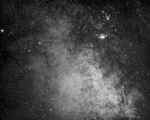 The Great Sagittarius Star Cloud by Nightfly Photography
