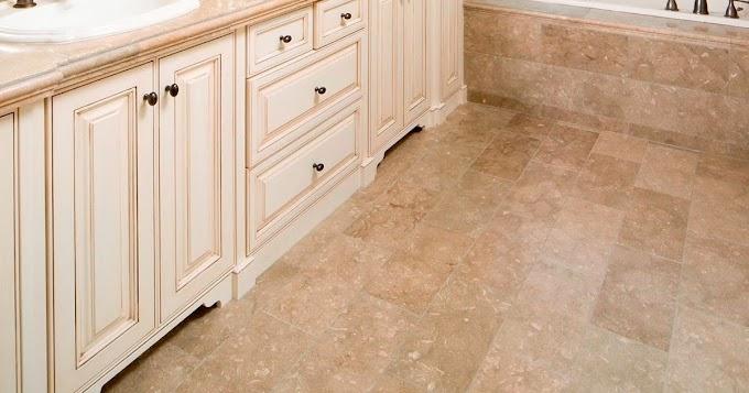 Cara Pasang Granit Meja Dapur | Ide Rumah Minimalis