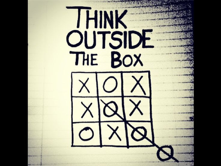 Quotes About Life Outside The Box 23 Quotes
