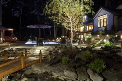 Low Voltage Landscape Lighting Issues